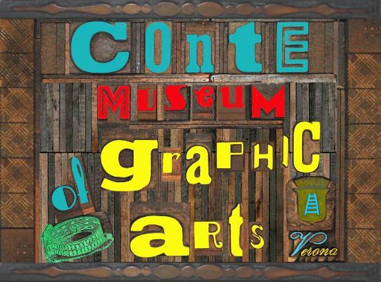 Museo Conte delle Arti Grafiche