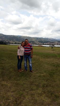 Estelar Paipa Hotel & Convention Center Picture