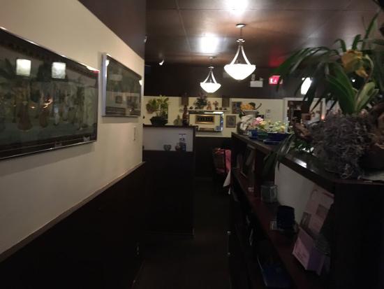 Photo of Indian Restaurant Mango Rain at 1714 Lakeshore Road West, Mississauga, Canada