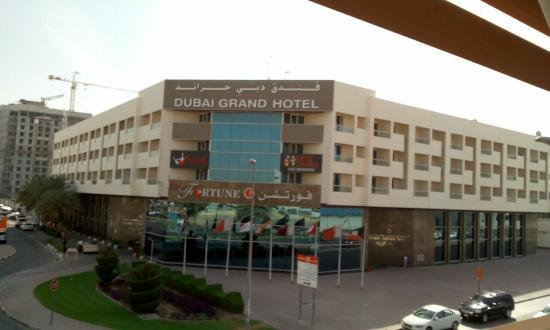 Dubai Grand Hotel By Fortune: IMG-20160503-WA0024_large.jpg