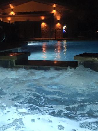 Katy Lake RV Resort EXCELLENT