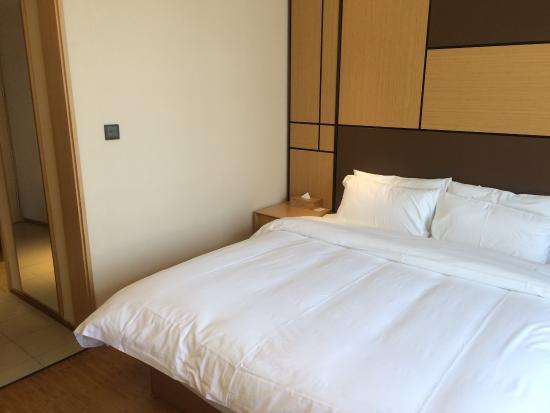 Quanji Hotel Shanghai Lujiazui Babaiban Foto