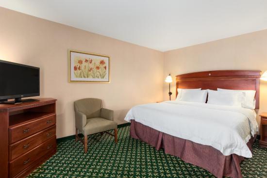 Rohnert Park, Kalifornien: Standard King Room