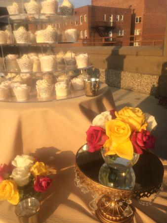The Chestnut Boutique Hotel: Weddings at The Chestnut