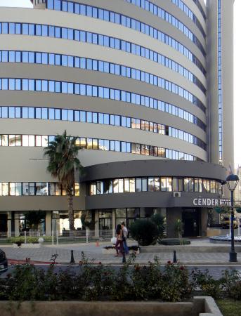 Photo of Cender Hotel Antalya