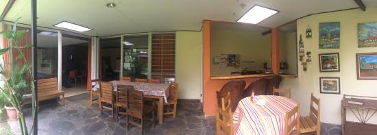 Mi Casa Hostel: photo0.jpg