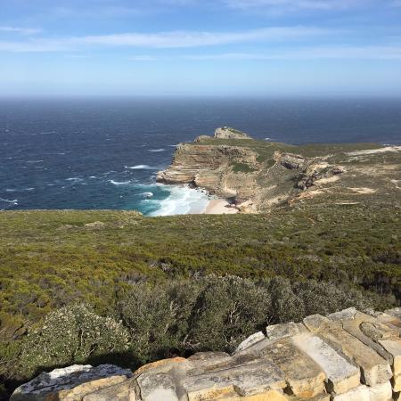 Cape Team Tours - Day Tours: Cape Point Tour