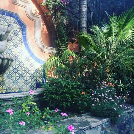 Hacienda del Lago Boutique Hotel Photo