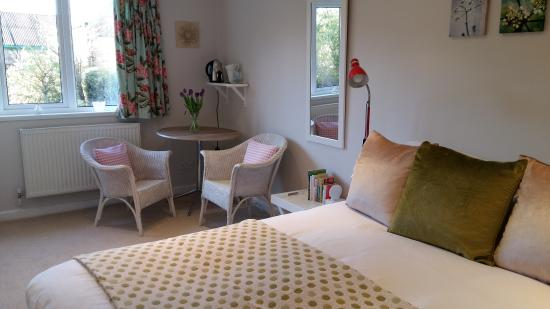 Yelverton, UK: The Garden Room