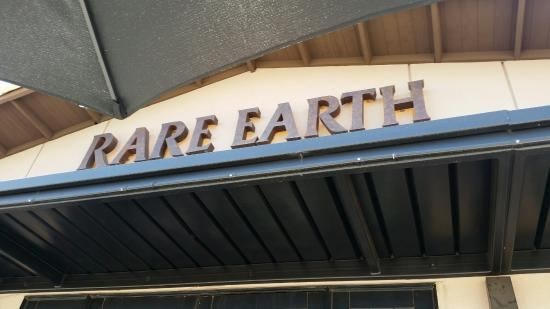 Rare Earth Coffee and Wine Bar