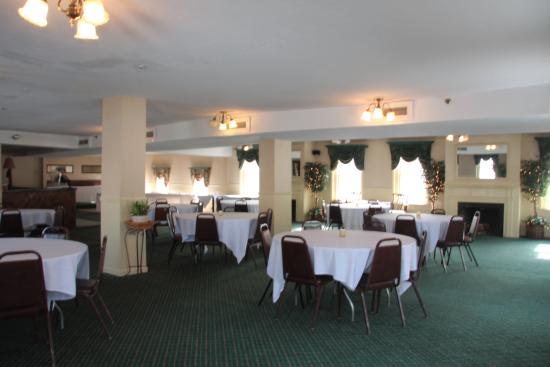 Grafton, MA: Function Room