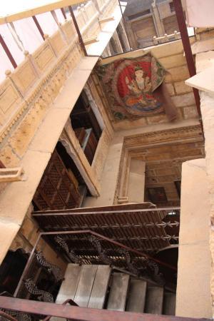 Jaisalmer Art Palace
