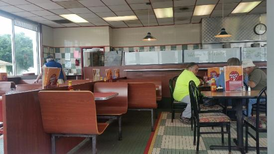 Review Of Huddle House, Paragould, AR   TripAdvisor