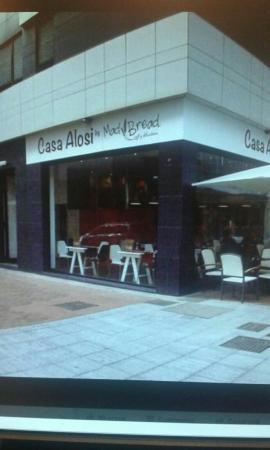 Casa Alosi
