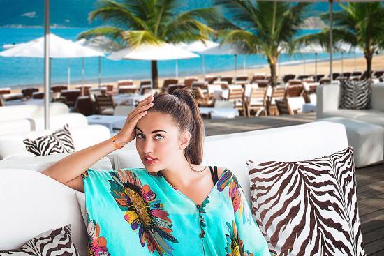 DPNY Beach Hotel & SPA
