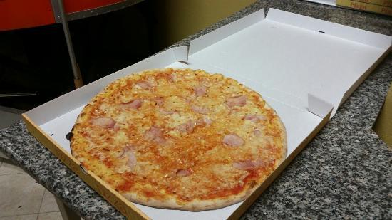 Pizzeria La Focaccia da Gianni
