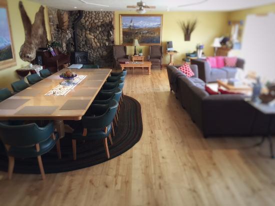 Wasilla, AK: The Alaska Room