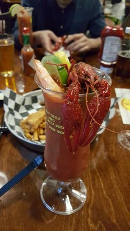 Louisiana Crawfish Time : Great time!