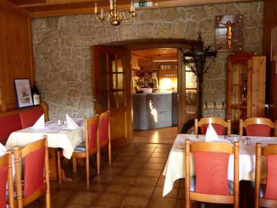 Hotel-Gasthof Hirschen Foto