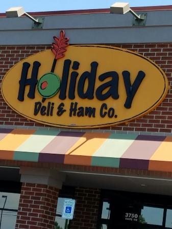 Holiday Deli & Ham