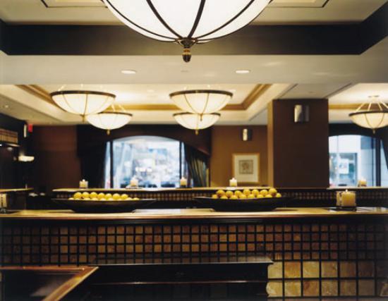 Annona Restaurant Toronto Menu