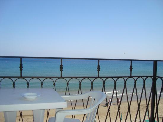 Hotel La Balnearia Photo