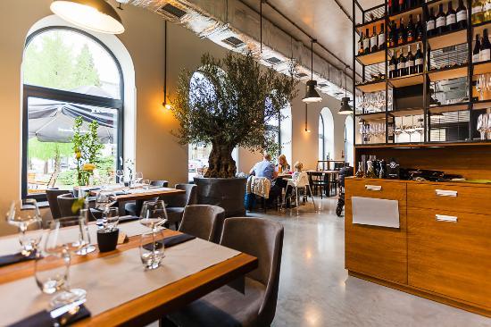 Gallo Nero Picture Of Restauracja Gallo Nero Bielsko Biala