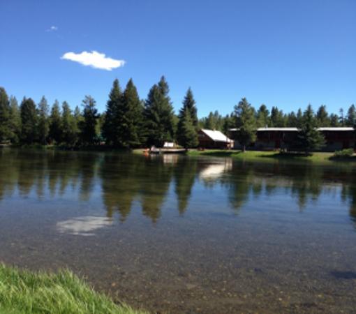 Mack's Inn Resort - River Adventures
