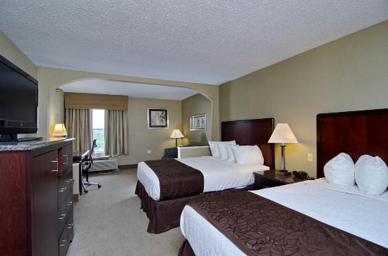 Photo of BEST WESTERN PLUS Inn at Hunt Ridge Lexington