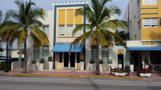 Foto de Ocean Five Hotel