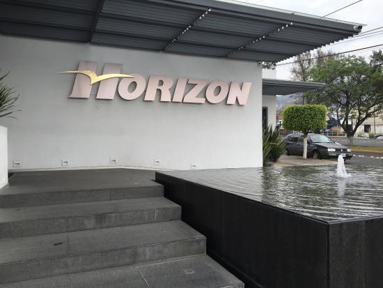 Hotel Horizon Morelia : photo0.jpg