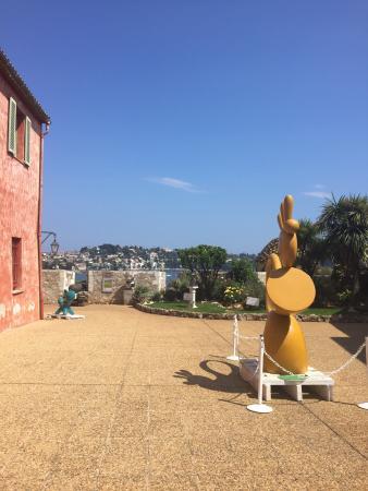 Les Musees de La Citadelle: photo2.jpg
