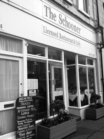 Schooner Restaurant