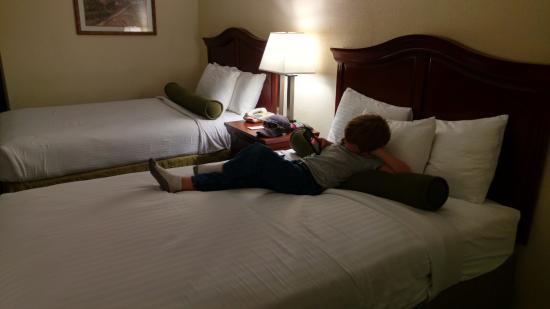 Ridgeland, Carolina del Sur: Beds