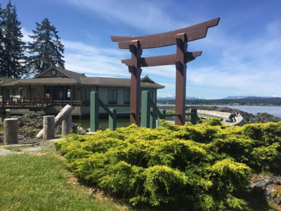 Painter's Lodge: Spa and Wellness center
