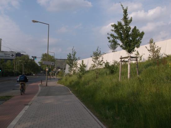 Grüngürtel Duisburg-Nord