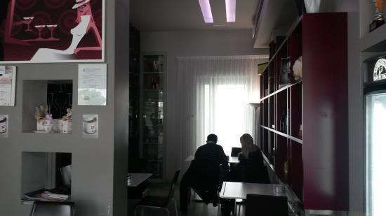 Vogue Cafè
