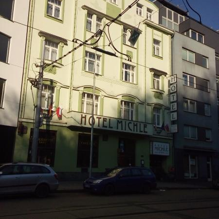 Hotel Michle