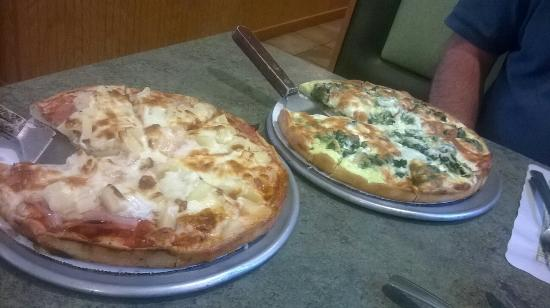 Green Onion Pizza Restaurant