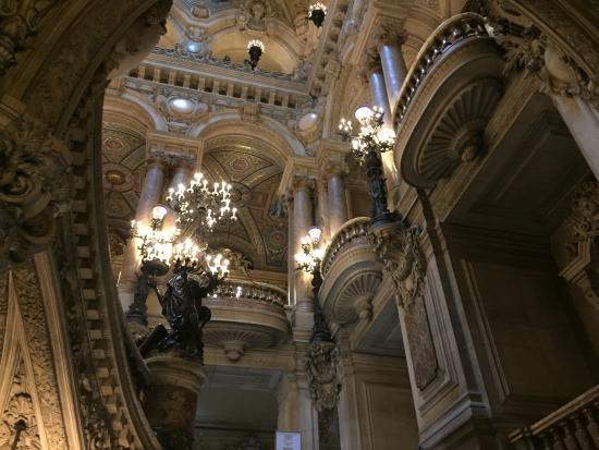 Paris, França: L'intérieur