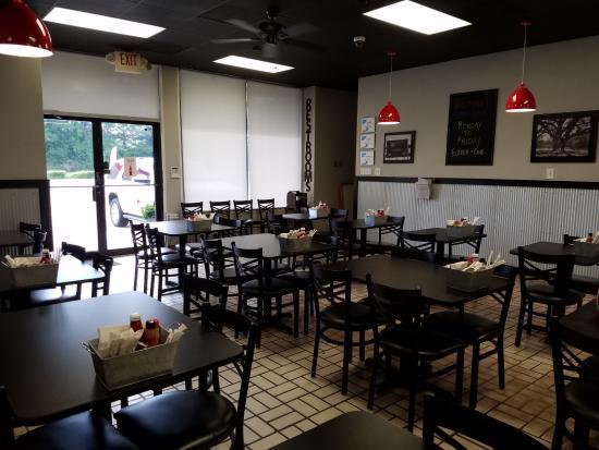 Chalkboard Kitchen Creola Menu Prices Restaurant Reviews