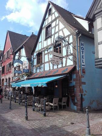 Hotel Restaurant Hassenforder Image