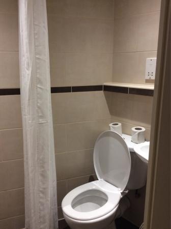 Comfort Inn London - Westminster: photo2.jpg