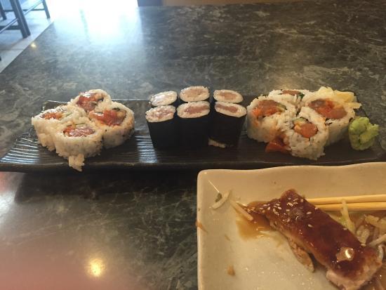 Kiku Sushi: photo0.jpg