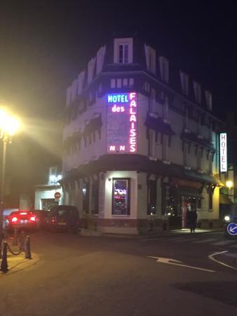 Hotel des Falaises : photo1.jpg
