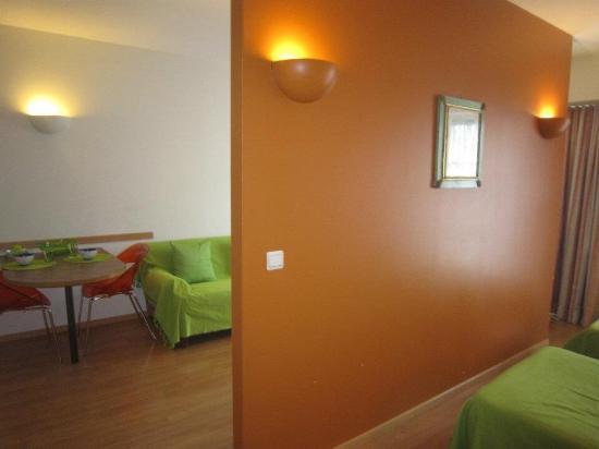A-XL Flathotel: A-XL Flathotel