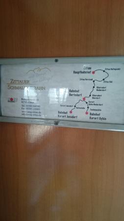 Restaurantes en Zittau