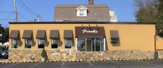 Franks Pizzeria & Restaurant