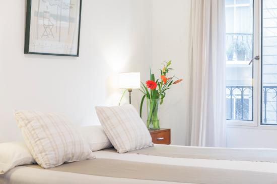 Loi Suites Arenales Hotel: Habitacion Studio