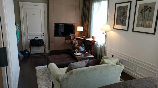 Hotel Villa Honegg: IMG_20160508_152609_large.jpg